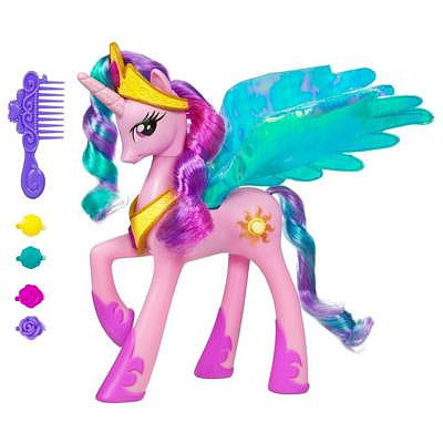 Hasbro My Little Pony - Princess Celestia 21455