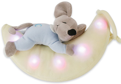 Ansmann Noćna Lampa MoonLight Mouse AN5870152