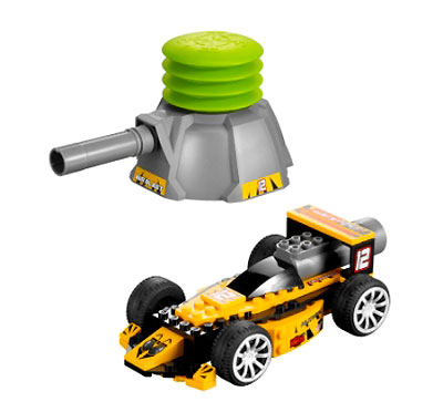 Lego Racers Sting Striker LE8228