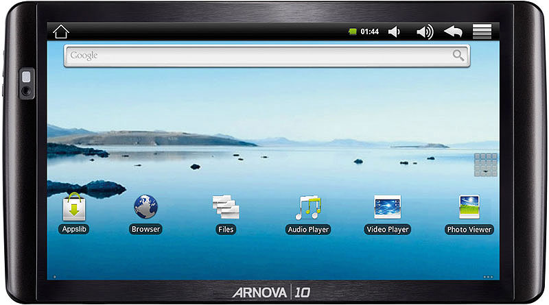 Archos Arnova 10 8 GB Android Tablet Računar 10.1 in