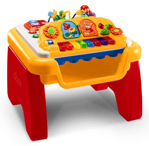 Chicco - Modo Music And Play Table - 67259