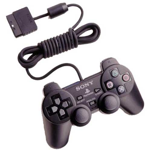 Official Sony PlayStation 2 DualShock 2 Controller