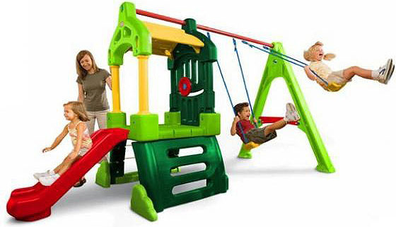 Little Tikes Igraonica Club LT171093