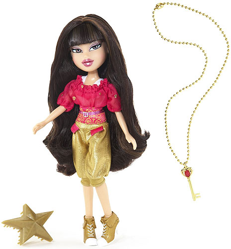 Bratz® Desert Jewels™ Doll™ Jade 511687