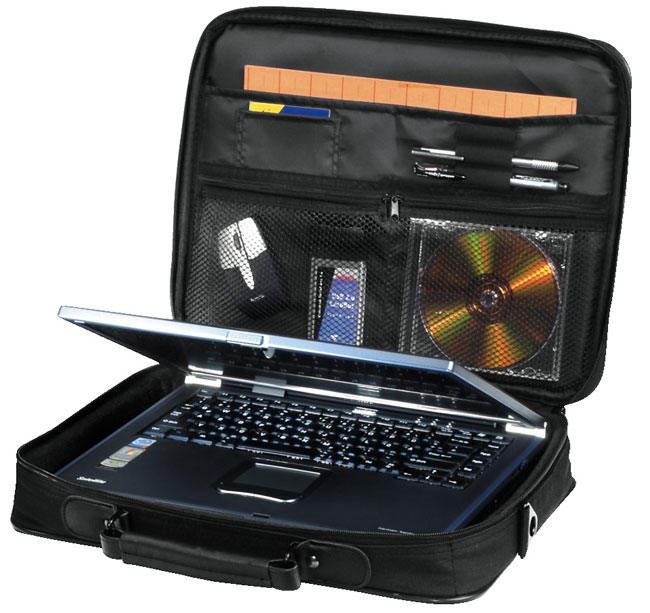 Hama SportsLine Easy  - Notebook torba - 26916