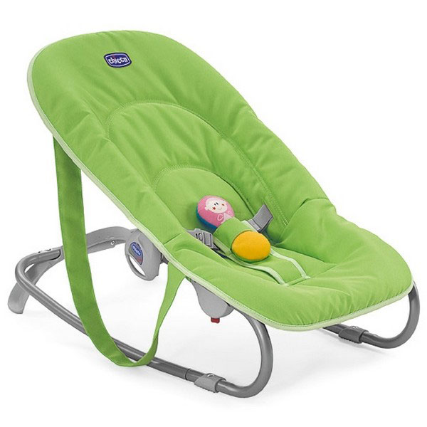 Chicco Njihalica Easy Relax Green 7902651