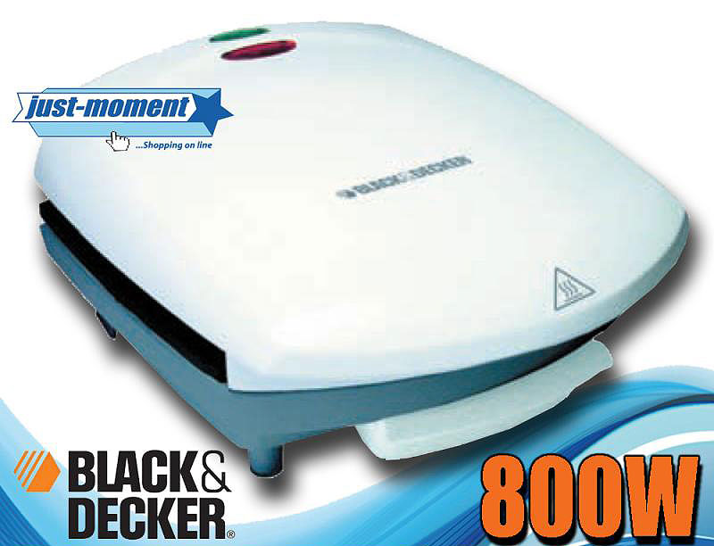 Black And Decker TS 75 Toster