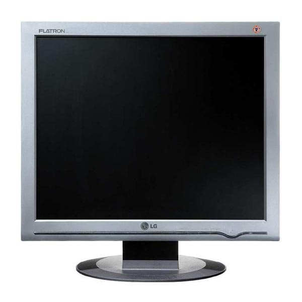 LG LCD 19 in L1917S-GN - TFT Monitor