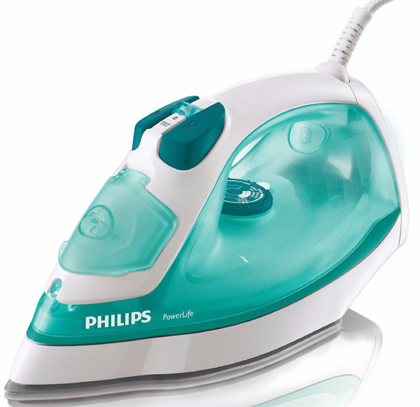 Philips PowerLife Pegla na paru GC2906/02