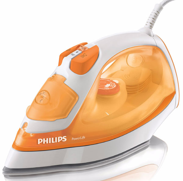 Philips PowerLife Pegla na paru GC2960/02