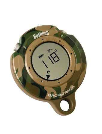 Camo Backtrack GPS
