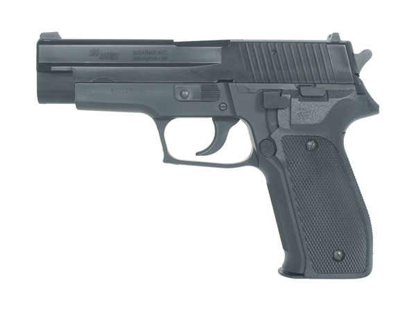 Airsoft replika Sig Sauer P226 Power