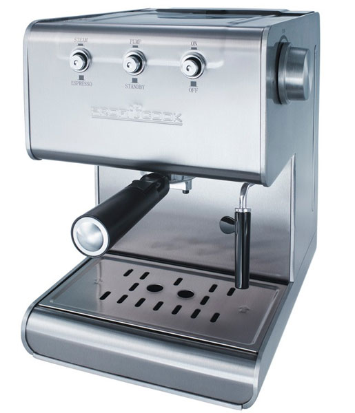Aparat za espresso PC-ES 1008 1000w,15 bar
