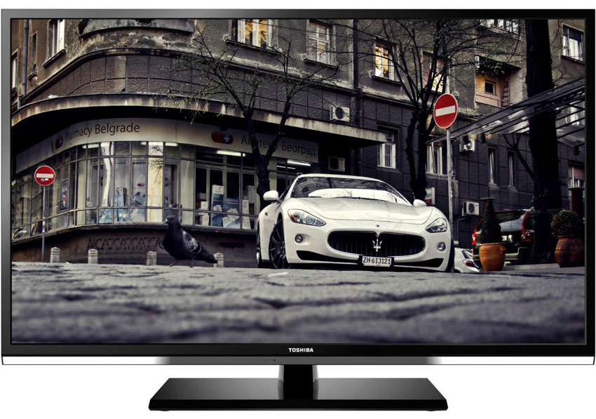 Toshiba Smart LED Full HD Televizir 32RL938G