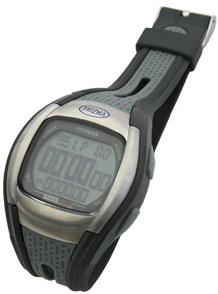 Speed Master HRM PDD63-HRM-TS