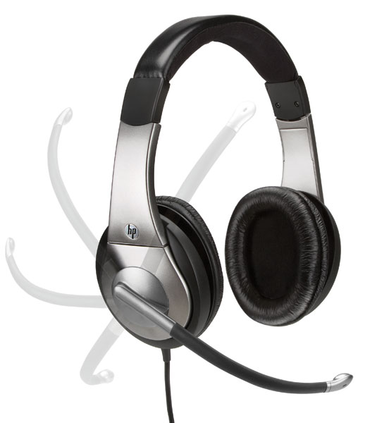 HP Premium Digital Headset SE Edition H2C25AA