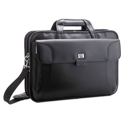 HP RR316AA Executive Leather Case