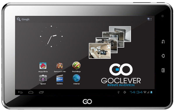 Goclever Tab A73 tablet ra�unar