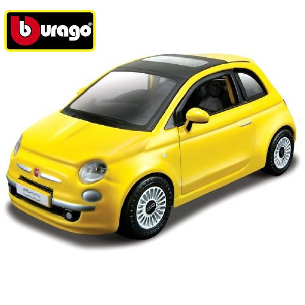 Bburago maketa automobila 1:32 Fiat 500 Kit BU45120