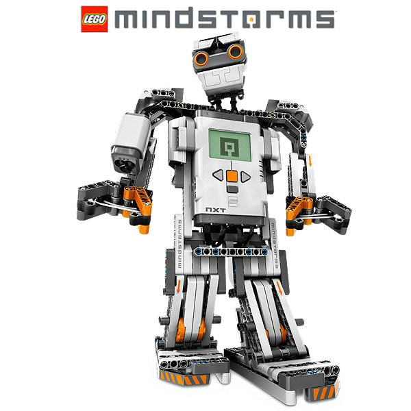 LEGO Mindstorms NXT 2.0 LE8547