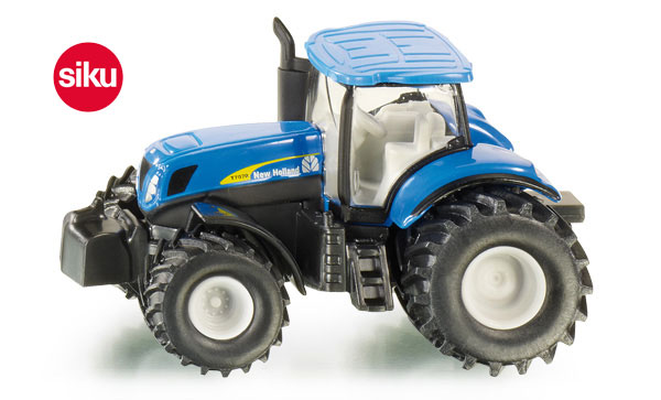 Siku Traktor New Holland 1869