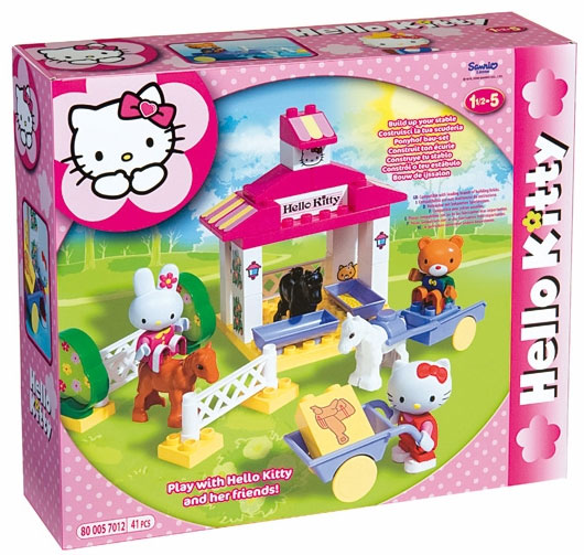 PlayBIG Hello Kitty Poni 6030941