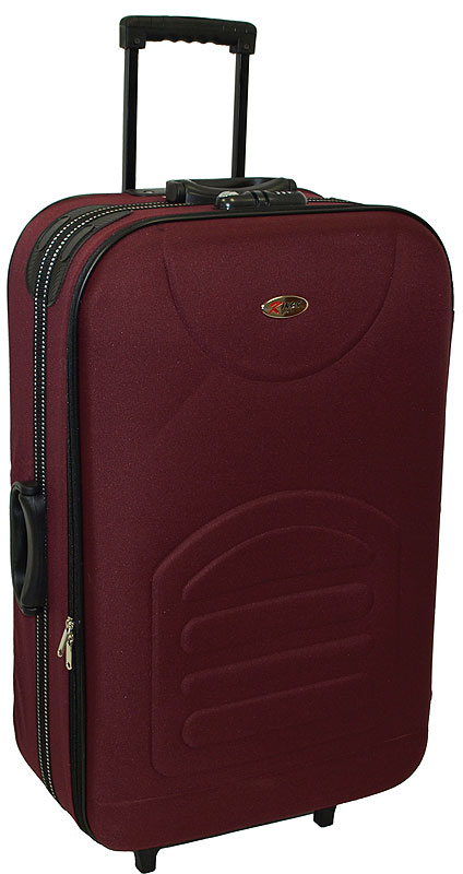 PUTNI KOFER Kings Style Bordo M 96-302