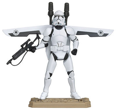 Hasbro Star Wars Filmske Figure Clone Trooper 36563