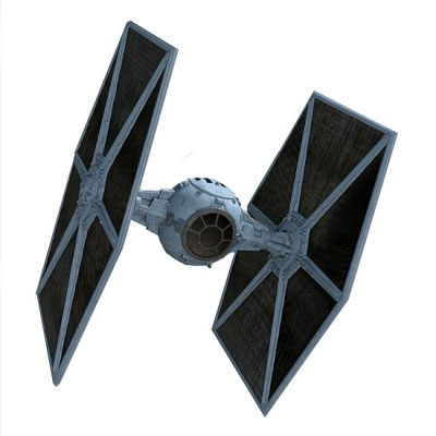 Revell Star Wars TIE Fighter Pocket RV06734/060