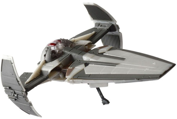 Revell Star Wars Sith Infiltrator Pocket RV06737/030