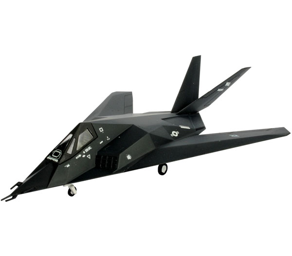 Revell maketa Avion F-117A Stealth Fighter RV04037/030