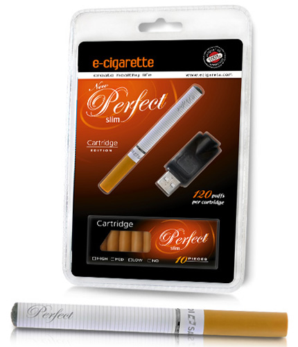 Elektronska cigareta Perfect SLIM – Blister