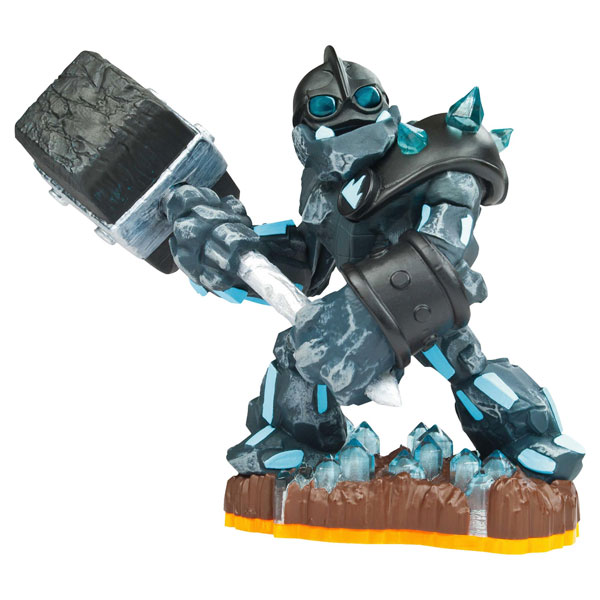 Skylanders G Giant Character Pack - Exclusive Deco Crusher 84516EU