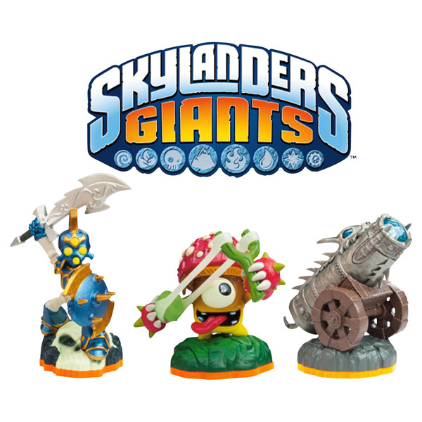 Skylanders GIANTS Battle Pack 84526EU