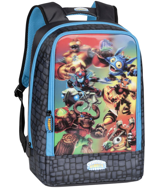 Ranac Skylanders Giants Pro Gamer CPFA000315-02