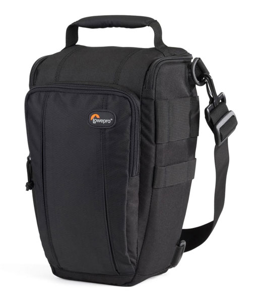 Lowepro Torbica Toploader Zoom 55 AW crna 13043