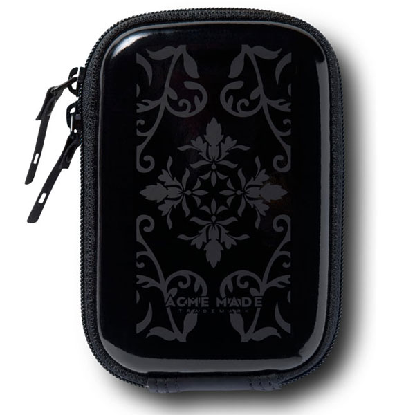 Acme Made Futrola Sleek Case Wet Black 12981