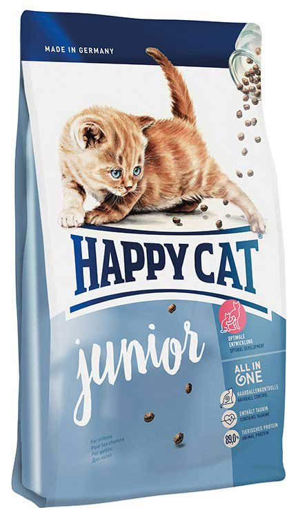 Happy Cat Hrana za mačke Supreme Junior pakovanje 4kg
