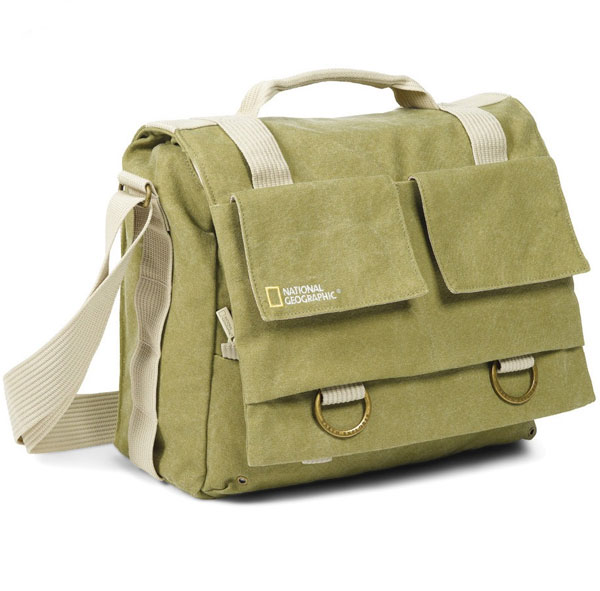 National Geographic Torbica Medium Messenger 18438