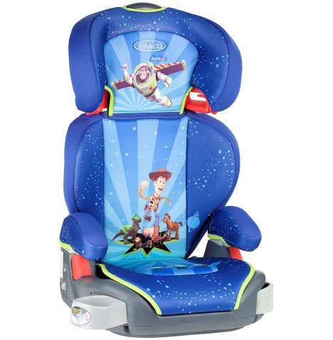 Graco Autosedište Junior maxi Disney Toy Story 5120346