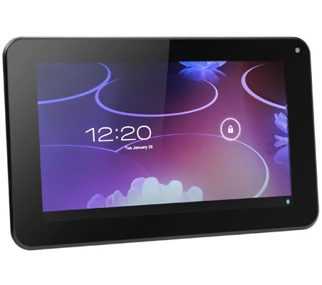 Blueberry Tablet NetCat M09-A
