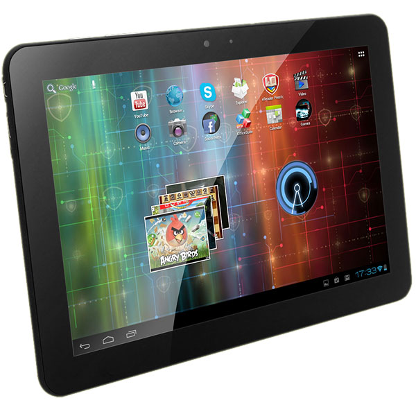 Prestigio MultiPad 10.1 Ultimate 3G  PMP7100D3G_DUO