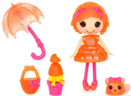 Mini Lalaloopsy Lutka Sugar Fruit Drops 513940/3 517689