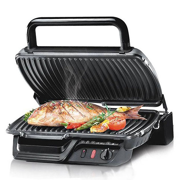 Tefal grill toster GC3050