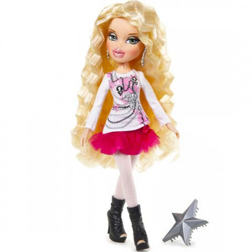 Bratz Xpress It! Lutka Rina 501640