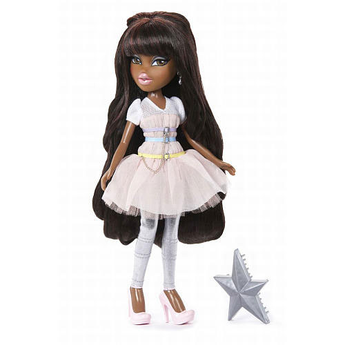 Bratz Xpress It! Lutka Sasha 501640
