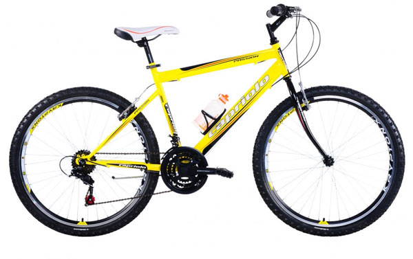 Mountain Bike MTB PASSION M 26/18HT 912370-23