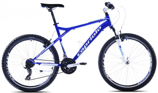 Mountain Bike MTB Adrenalin 26/21HT plava-bela 912431-22