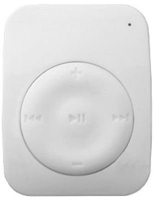 Nexon MP3 plejer MP3-i130 White