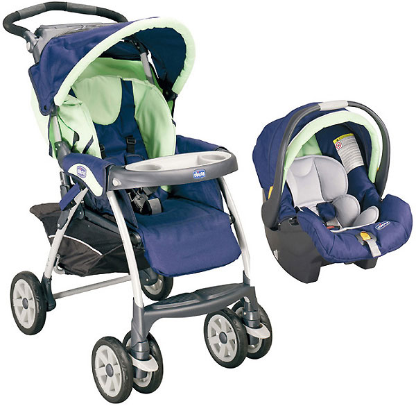 Chicco kolica CT 0.2 DUO - 61272.54